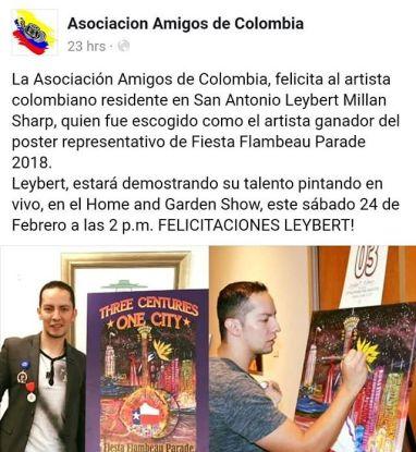Asociacion Amigos de Colombia